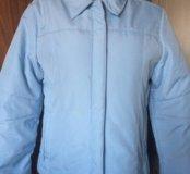 Куртка Tom Tailor. Весна. Новая
