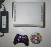 Microsoft Xbox 360 fat