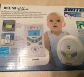 """Радионяня """"Switel BCC 58"""""""