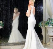 Свадебное платье Элен