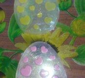 Мыло Стеклянное яичко