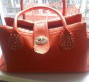 Новенькая сумочка