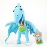 Новая игрушка динозаврик Шайни