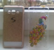 Чехлы для самсунг (Samsung Galaxy grand prime)