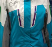 Новая мембранная куртка Kalborn