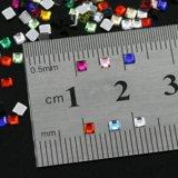 Стразы для дизайна ногтей