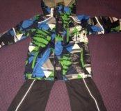 Новый демисезонный костюм Kalborn 110
