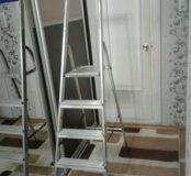 Лестница Стремянка, по городу доставлю