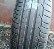 Dunlop sport Maxx rt 225/40 R18 92Y Данлоп летняя