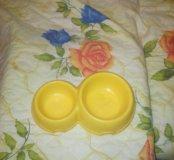 Тарелка для корма
