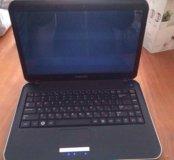 Ноутбук Samsung x420