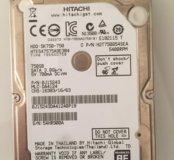 Hitachi 5K750-750, 750 Mb, 5400 rpm