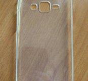 Чехол, бампер Samsung J1 2015