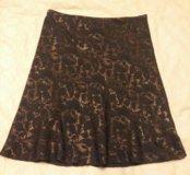 Стильная юбка рр.46-48