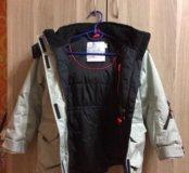 Детская зимняя куртка Reima.