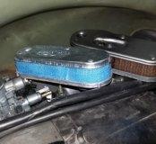 Фильтр воздушный vespa px