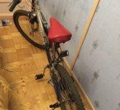 Велосипед ROVER