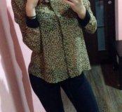 Рубашка - Блузка