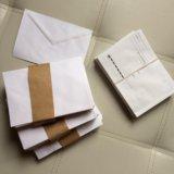 Чистые конверты