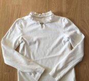 Школьные блузки 8-9 лет