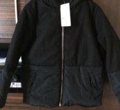Новая куртка размер 38-40