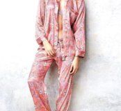 Пижама новая Infinity 48р