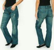 Новые джинсы 44 размер