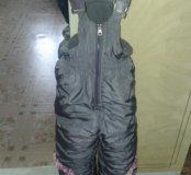 Курточка и штаны зима