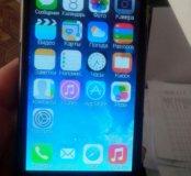 Айфон 6 на андройде