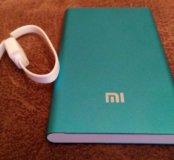 Xiaomi mi новый порт.аккумулятор SLIM 12000