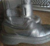 """Ботинки """"Фома"""""""