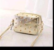 Новая сумочка by Lisa Muromskaya