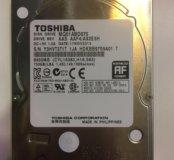 Toshiba MQ01ABD075, 750 Gb