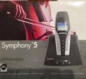Радиотелефон Voxtel Symphony 5