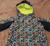 Зимняя куртка X-trem