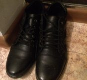 Мужские весенне-осенние ботинки