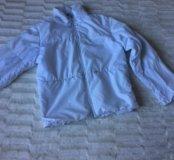 Куртка женская демисезонная 44 р