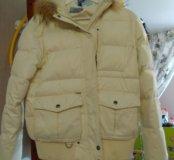 Женская куртка Outwenture
