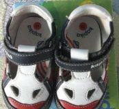 сандали.Размер 19