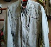 Мужская куртка Berloga