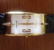 Часы женские continental