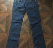 Новые джинсы zu+elements