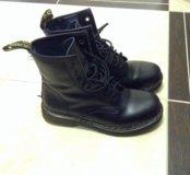 Dr. Martens мартинсы ботинки
