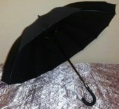 Зонт трость.