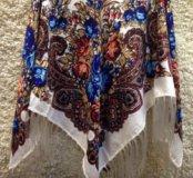 Новый платок !!