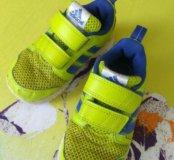 Кроссовки детские Adidas 24 р-р