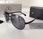 Новые мужские очки Mercedes