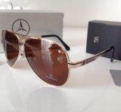 Очки Mercedes новые