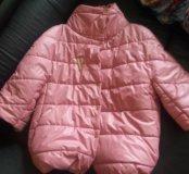 Ультрамодная куртка(Турция)
