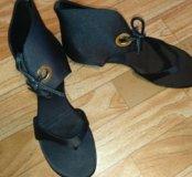 Босоножки сандали гладиаторы BGN